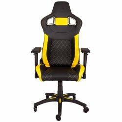 Corsair T1 Race Gaming Chair - Yellow
