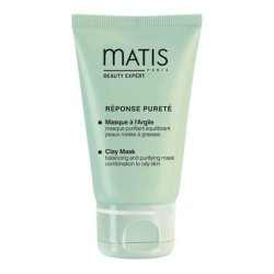 Matis 50ml Clay Mask