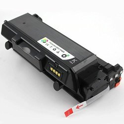 Caire 15 000 Pages Tm Laser Black Toner Cartridge Compatible For Xerox Phaser 3330 Workcentre 3335 Workcentre 3345 Printer 3330: 15K