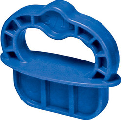 Kreg Deck Jig Spacer Rings 5 16 12 Pc Blue