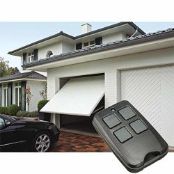Chun-accessory - 4 Buttons Garage Door Gate Remote 315MHZ For Liftmaster 371 372 373LM 953CD 950CD