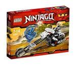 LEGO Ninjago 2259: Skull Motorbike