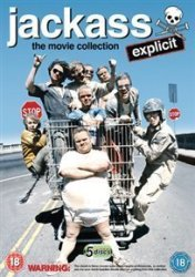 The Jackass: Movie Collection