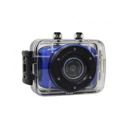 Volkano Lifecam HD Camera - Blue
