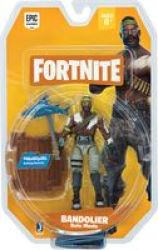 Epic Games Fortnite Solo Mode Figure Supplied May Vary