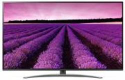 LG 65SM8100PVA.AFB 65 Nanocell Smart Digital Tv Precise Color Expression At A Wide Viewing Angle 4K Active Hdr 4K Active Hdr Wit