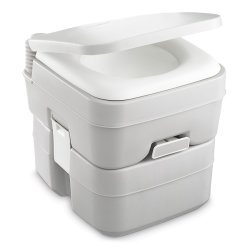 Dometic Sanipottie 966 Portable Toilet Set Bundle