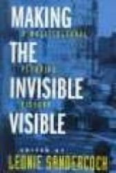 Making The Invisible Visible - A Multicultural Planning History Paperback New