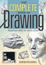 The Complete Book Of Drawing paperback