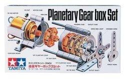 Tamiya Planetary Gear Box Set