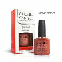 New Look Untitled Bronze New And Genuine
