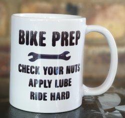 Favorite Things SA Bike Prep