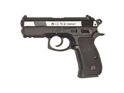 ASG Cz 75d Compact 4.5mm Dual Tone