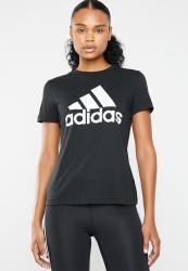 Adidas Mh Bos Training Tee - Black