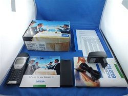 Nokia 6210 Phone With Factory Packaging 100% Genuine