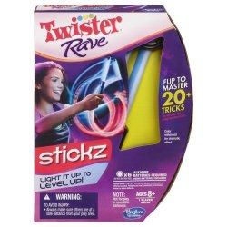 Twister Rave Stickz Game