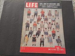 Life Jun 16 1958 Breeding Ourselves To Prosperity