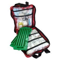 PINNACLE Motorist First Aid Kit