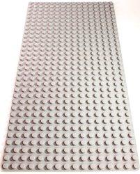 Bricks & Pieces Block Baseplate - 16 X 32