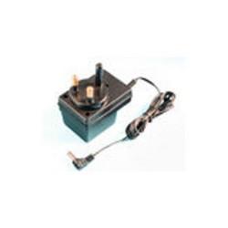 Zartek Mains Charging Adaptor 12v Torch Spotlight Lantern