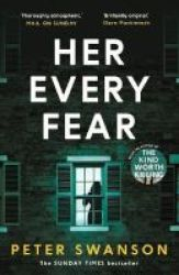 Her Every Fear Paperback Main