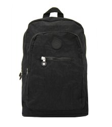 Side Kick Logan Backpack - Black Free Shipping
