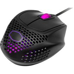 Cooler Master Mm 720 Matte Mice- Black
