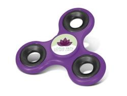 Fidget Spinner - Purple Only - Purple