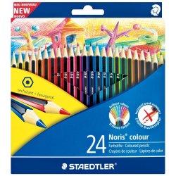 Staedtler - 24PC Colour Pencils