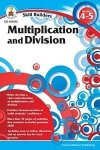 Multiplication And Division Grades 4-5