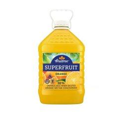 Fruitree Superfruit Orange 1 X 4L