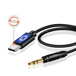 2X 4FT 3.5MM AUX MALE AUDIO STEREO CABLES CORD BLACK FOR SAMSUNG GALAXY S3 NOTE