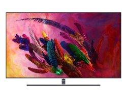 "Samsung 75"" Q7F 4K Smart Qled Tv QA75Q7FNA"