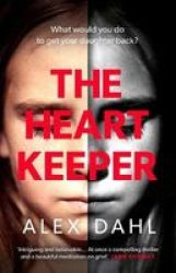 The Heart Keeper Hardcover