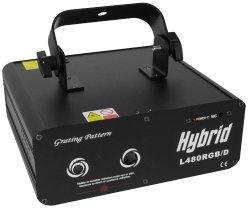 L480RGB D Laser Disco Light
