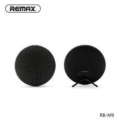 Remax Stereo Bluetooth Speaker Black