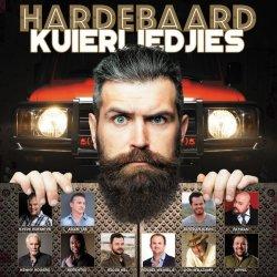 Various Artists - Hardebaard Kuierliedjies Cd