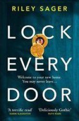 Lock Every Door Paperback