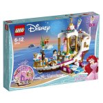 LEGO Disney Princess Ariel's Royal Celebration Boat - 41153