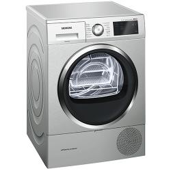 Siemens IQ500 Heat Pump Tumble Dryer 9KG - WT7W466SZA