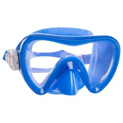 CAYMEN - Youth Dive Mask Mixed Colours