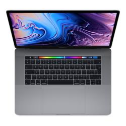"""Apple Macbook Pro 15"""" With Touch Bar Core I7 512GB - Space Grey"""