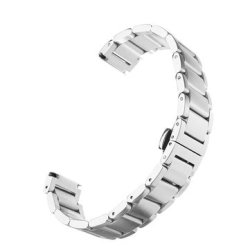 304 Stainless Steel 20 24MM Bracelet Watch Band Strap