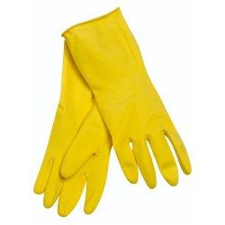 GOLDENMARC Rubber Gloves Large Large
