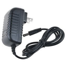 PK Power Ac Adapter For Seagate Freeagent Goflex Desk : 1TB 2TB P N :  9ZC2A8 501 9ZC2A8 500 9ZC2AG 501 9ZQ2A1 500 9NL6AR 500 9NL