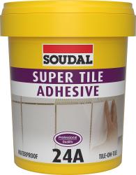 Soudal Super Tile Adhesive - 5KG