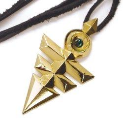 Yu-gi-oh Zexal - King's Key Pendant By Cospa