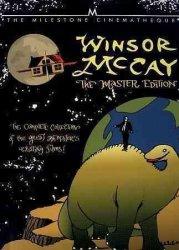 Winsor Mckay:master Edition - Region 1 Import Dvd