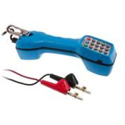 Goldtool Linemans Test Set For RJ11 Blue Retail Box 1 Year Warranty Features:• Offer The Lastest In Integrated Circuit Design Pr