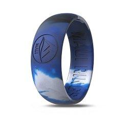 Men S Silicone Wedding Band.Maui Rings Silicone Wedding Ring Engagement Rings For Men Wedding Band Mens Ring Rubber Bands Rubber Ring Mens Rings Silicone Ri R520 00
